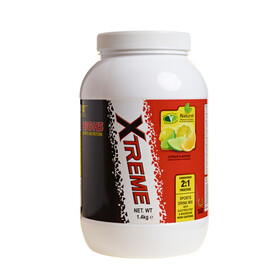 High5 EnergySource Drink Xtreme Tub 1,4kg, Citrus with extra Caffein, Electrolytes & Magnesium